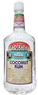 Caribaya Rum Coconut 750ml - Case of 12